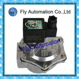 Chiny Pulse SCG353A047,8353G039,8353G061 ASCO Air Jet Zawory NBR (nitryl / Buna-N) dostawca