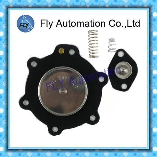 Remote Control Pulse Jet Valves ASCO C113826 Diaphragm For G353A046