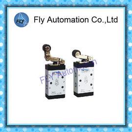 AIRTAC 5/2 drożny zawór sterujący serii M5 S5B S5C S5D S5R S5L S5Y S5PM S5PP S5PF S5PL S5HS