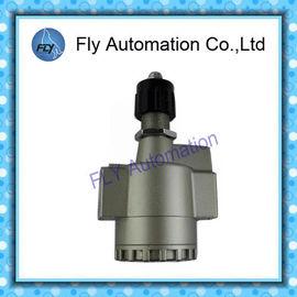 Chiny SMC AS420 Typ Standardowy One Way Zawór powietrza duży przepływ In Line kontroler prędkości dystrybutor