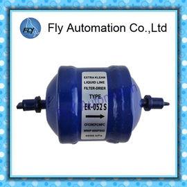Chiny EK - 052S 047602 Emerson Filtr Extra Klean płynie Linia Filtr osuszacz Sprzęt chłodniczy dystrybutor