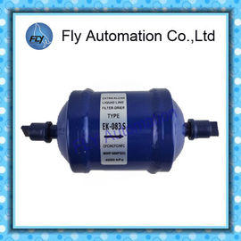 Chiny EK - 083S 047.606 EK chłodniczy Typ filtra Suszarnia Compacted Bead lutowane dystrybutor