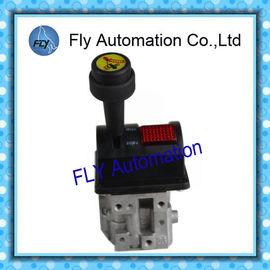 Chiny Trwała Air Control Tipping Zawór HYVA 14750665H 14750667H dystrybutor