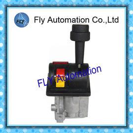 Chiny HYVA 14750650H Led Dump Truck Air Control Kontroluje 2 sekcje Fix Napiwki stanowisko dystrybutor