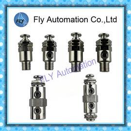 TAC -2P / 3P / 4P / 4PP Koganei Podstawowe powietrza TAC Zawór Push Button Type