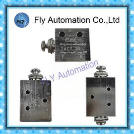 Koganei TAC2-31P / 41P / 41PP TAC2 Push Button Zawór powietrza ze sprężyną powrotną Zawór mechaniczny