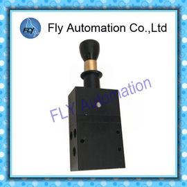 Chiny 20701 Kontrola 20751 Aluminium pneumatyczny obustronnego dzialania zaworu 1406P zabudowę dystrybutor
