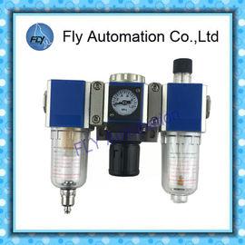 """Chiny Seria Airtac GC Filtr powietrza przygotowania powietrza Jednostki FRL kombinację GC300-10 3/8 """" dystrybutor"""