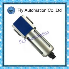 """Chiny Filtr powietrza przygotowania powietrza Urządzenia pneumatyczne Komponent Filtr powietrza GF300-08 1/4 """"ze stopu aluminium dystrybutor"""