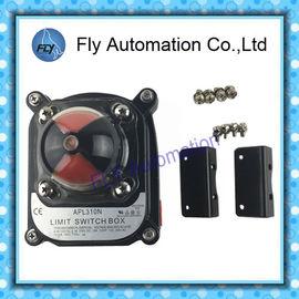 Układ pneumatyczny Korea HKC Series Elementy APL310N APL-310N, Pozycja monitora Ograniczenie zawór