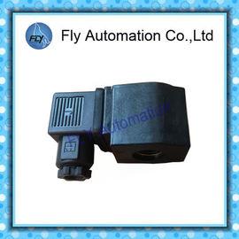 Chiny Zawór impulsowy JOIL Elektromagnetyczna cewka indukcyjna 13.2mm Cewka elektromagnetyczna JISI AC220V DC24V dystrybutor