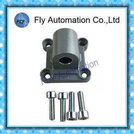 CA40 174384 SNC-40 Dla 40 cylindrów Bore'a ISO 15552 Festo DNC Standardowy cylinder Akcesoria Pojedynczy ucho