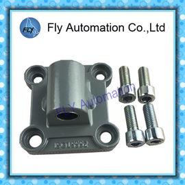 Pneumatyczne Cylindry Powietrza CA-50 Jednorazowe ucho Uchwyt montażowy Dla serii Festo DNC Bore 50mm