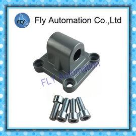 CA63 Akcesoria do cylindra Festo DNC dla Bore 63mm ISO 15552 Typ Cylinder Pojedynczy ucho Zgodny z RoHS