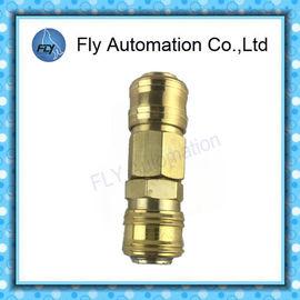Chiny Złączki RECTUS Series 91KA 20SM 20SF 30SF 30SM Złączki z mosiądzu pneumatycznego dystrybutor