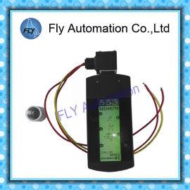 """JOUCOMATIC SCG553A017 1/2 """"Port SPOOL Typ jednosuwowy monostabilny zawór elektromagnetyczny"""