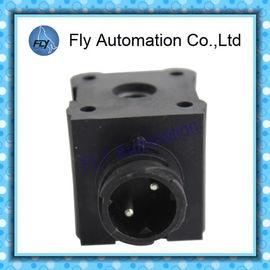Chiny Wabco 442 002 222 1 elektromagnetyczny zawór ciężarówki dwa otwory cewki ABS dystrybutor