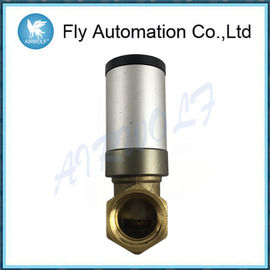 Q22HD-20 Automotive Auto Parts 3/4 Inch 2-2 Way Pneumatyczny zawór rurowy DN20 Air Control Liquid Valve