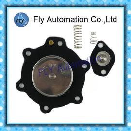 Chiny Zdalne sterowanie impulsowe Jet Zawory ASCO C113826 membranowe Dla G353A046 dystrybutor