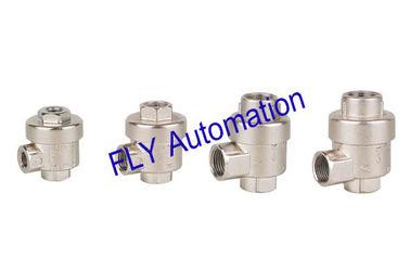 Chiny Szybkie Spaliny Przepływ powietrza Zawory regulacyjne XQ170600, XQ171000, XQ171500 dystrybutor